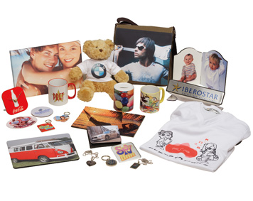 Personalised Promotional Items